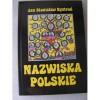 Nazwiska Polskie. Bystron.