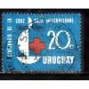 Uruguay  Scott 706  Used