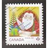 Canada 2798 Christmas 2014: Santa Claus Writing