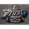 41st National Finals Rodeo Las Vegas 1999 Official Pin