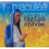 IMMACULEE SHARES THE MESSAGES OF OUR LADY OF KIBEHO by Immaculee