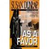DUNLAP Susan AS A FAVOR 2nd NM