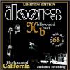 THE DOORS LIVE HOLLYWOOD BOWL  JULY 5TH. 1968  LTD #  CD