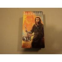 Paramount Braveheart VHS