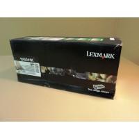 Lexmark Black Print Cartridge C752 C760 C762 X752 X762 Genuine OEM 15G041K