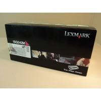 Lexmark High Yield Print Cartridge Magenta C752 C762 Genuine OEM 15G042M
