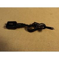 Kodak Camera Charger 5 Volts 1.0A Black 3 ft USB Cable