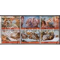 Ajman  Sistine Chapel NH