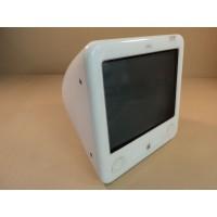 Apple eMac 17in PowerMac 6 4 PowerPC G4 White 80GB Hard Drive Memory 512MB A1002