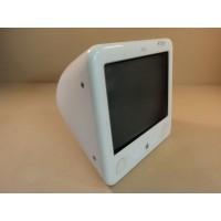 Apple eMac 17in 800MHz PowerMac PowerPC G4 White 40GB Hard Drive A1002 EMC 1955