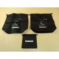 Lumens Camera Bags Lots of 3 Black For Document Camera Presenter Nylon