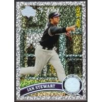 2011 Topps Diamond Anniversary #104 IAN STEWART Rockies baseball