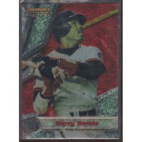 1994 Bowman's Best #R59 BARRY BONDS Giants baseball