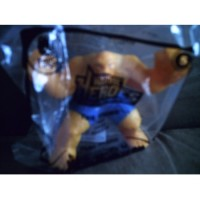 THE THING FROM MARVEL HEROES HAPPY MEAL TOY