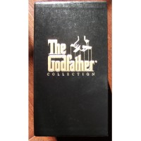 The Godfather Collection Series-VHS