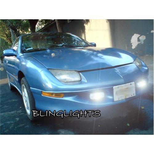 1995 1996 1997 1998 1999 Pontiac Sunfire Xenon Fog Lights Driving Lights Fog Li