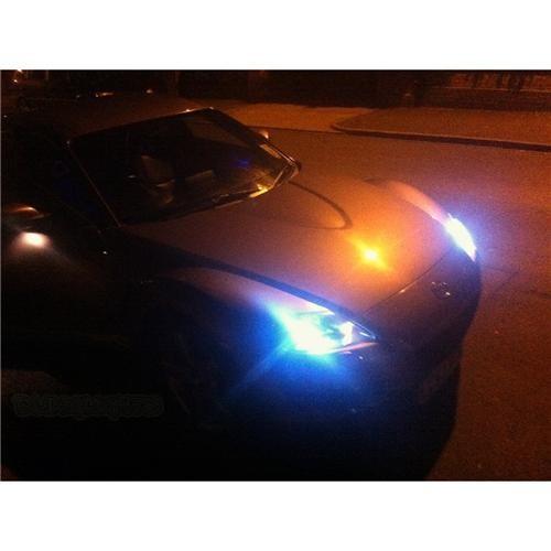 2004-2012 Mazda RX-8 RX8 HID Light Bulbs Set for OEM Xenon Head Lights
