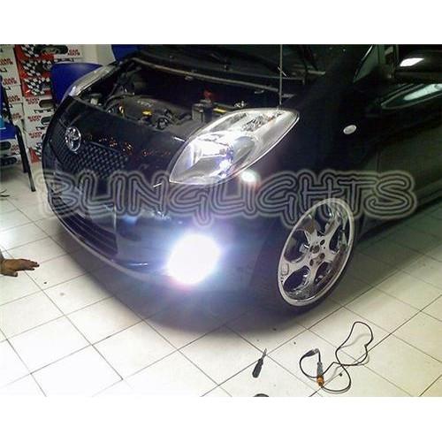 2006 2007 2008 2009 2010 2011 Toyota Belta Xenon Fog Lights Driving Lights Fog