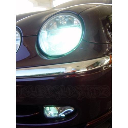 Jaguar S-Type Xenon HID Conversion Kit for Head Lights HIDs Lights