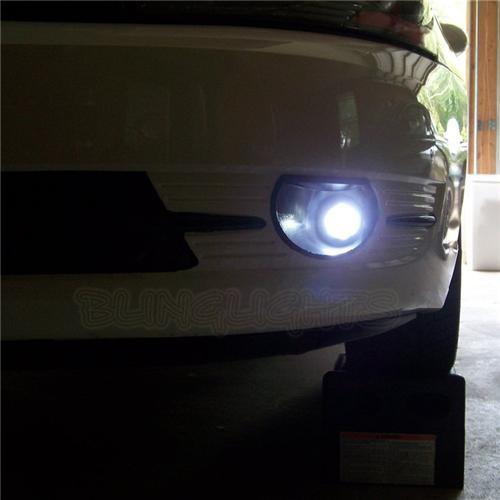 2003 2004 2005 Saturn L-Series Xenon Fog Lights Fog Driving Lights Light Kit L