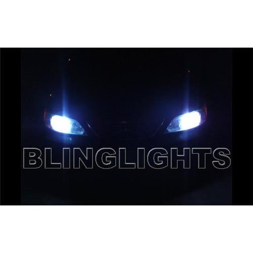 1996 1997 1998 Acura RL Xenon HID Conversion Kit Head Lights