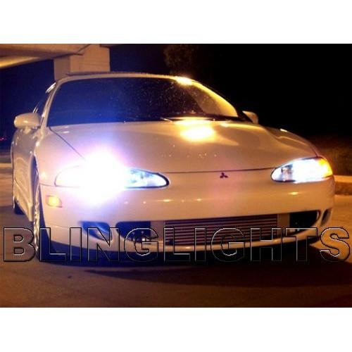 1995 1996 Mitsubishi Eclipse Xenon HID Conversion Kit for Head Lights Lamps