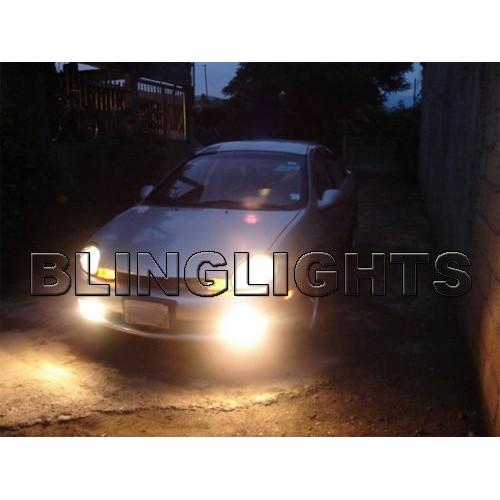 2000 2001 2002 2003 2004 Chrysler Neon LX SE Xenon Fog Lights Driving Light Kit