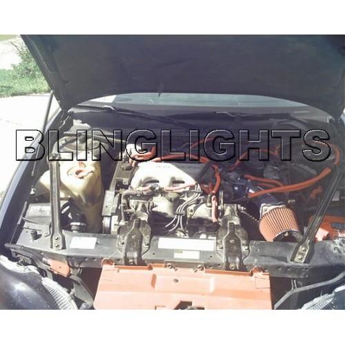 1995-1999 Chevy Monte Carlo Air Intake Kit LS 3.1L V6 3100 3.1 L