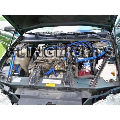 1995 1996 1997 1998 1999 2000 2001 Chevy Lumina 3.1 L L82 V6 Engine Ram Air Int