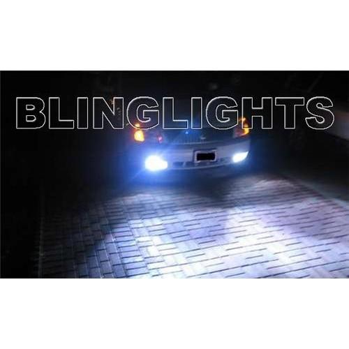 2008 2009 Mercury Sable Xenon Fog Lights Driving Light Kit