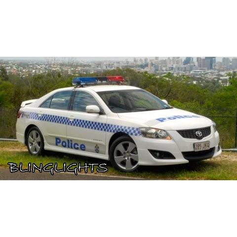 Toyota Camry Police Strobe Kit for Head Lights Strobes Lights