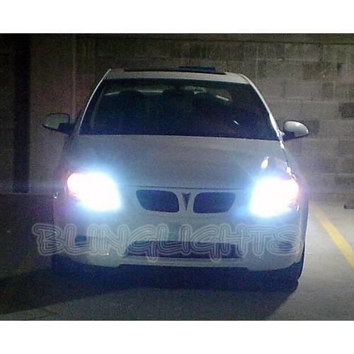 2005-2010 Pontiac G5 VHO Xenon HID Conversion Kit for Head Lights