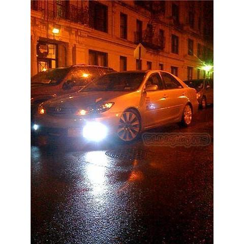 2002 2003 2004 2005 2006 Toyota Camry Xenon Fog Lights Driving Lights Fog Light