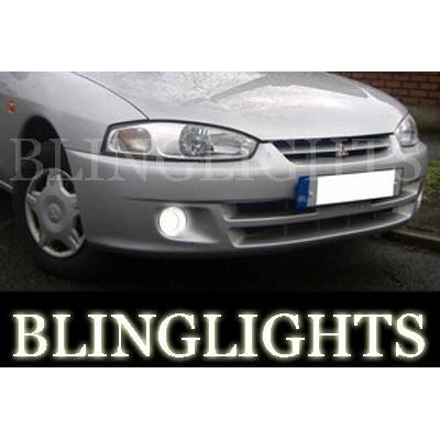1995-2002 Mitsubishi Colt CJO Xenon Fog Lights Driving Lights Fog Lights Kit