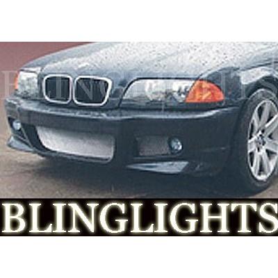 1999 2000 2001 2002 2003 BMW 3-Series E46 Erebuni Body Xenon Fog Light Driving