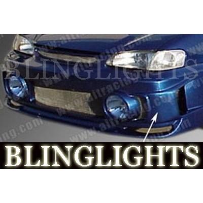 Toyota Corolla AIT Racing Body Kit Fog Lights Driving Lights