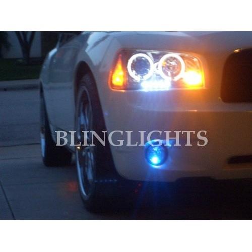 2005 2006 2007 2008 Dodge Magnum Xenon Fog Lights Driving Lights Fog Lights Kit