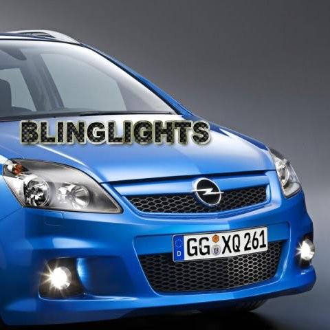 Opel Zafira B Xenon Fog Lights Driving Lights Fog Lights Kit