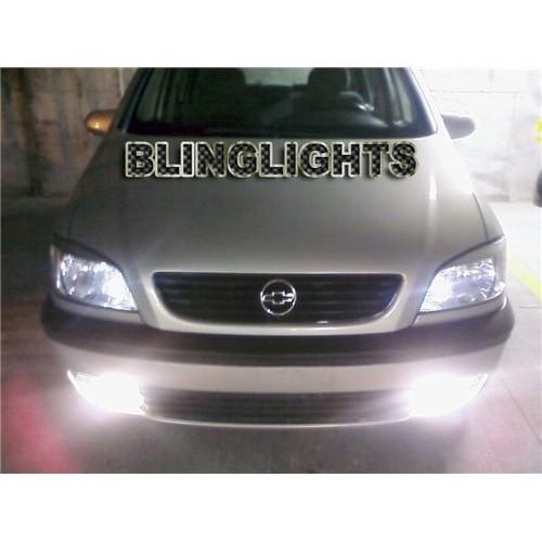 Chevrolet Chevy Nabira A Xenon Fog Lights Driving Lights Fog Lights Kit