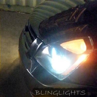 2008 2009 Kia Grand Carnival Bright White Light Bulbs for Head Lights
