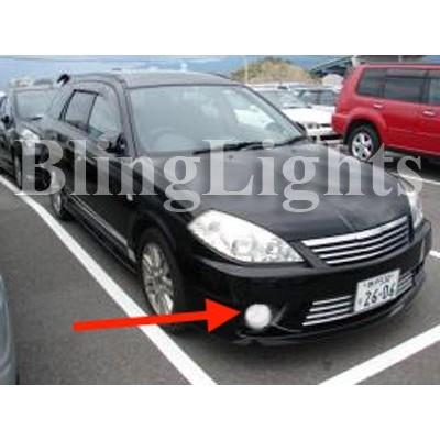 Y12 Nissan Wingroad Xenon Fog Lights Driving Lights Kit Fog Lights Driving Ligh