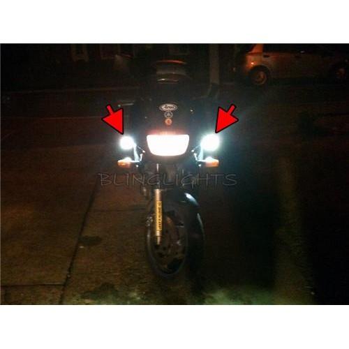 Yamaha XJ900 XJ900S XJ900GT Xenon Driving Lights Fog Lights Driving Lights Fog