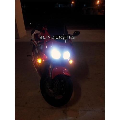 Honda VFR750R RC30 Xenon 55 Watt HID Conversion Kit for Head Lights