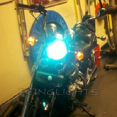 Kawasaki Vulcan 500 VN500 Xenon HID Conversion Kit for Head Lights HIDs