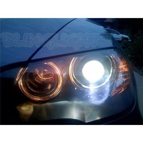 2007 2008 2009 2010 2011 2012 BMW X5 e70 Replacement Xenon HID Head Light Bulbs
