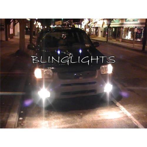 2001 2002 2003 2004 Ford Escape Xenon Fog Lights Driving Lights Fog Lights Driv