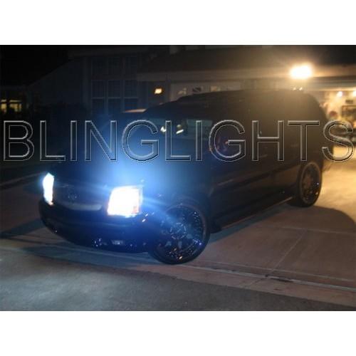 2002 Cadillac Escalade Xenon HID Conversion Kit Head Lights ESV EXT