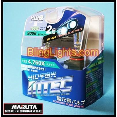 2008 2009 2010 Saturn Vue 4750K Halogen Head Lights Bulbs Head Lights Lamps
