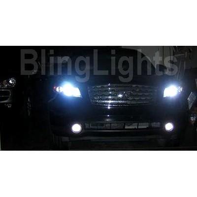 2003-2013 Infiniti FX FX35 FX37 FX45 FX50 Xenon HID Replacement Light Bulbs for