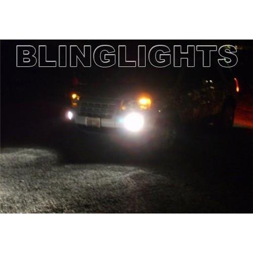 2007 2008 2009 2010 Land Rover LR2 Freelander 2 Xenon Fog Lights Driving Fog Li